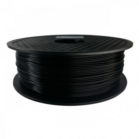 ASA plastic KLEMA 1.75 mm black