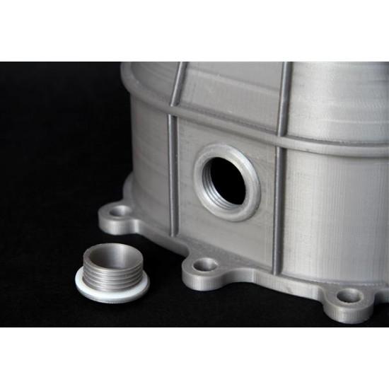 Aluminum Plastic KLEMA 1.75 mm, 2.85 mm and 3.00 mm