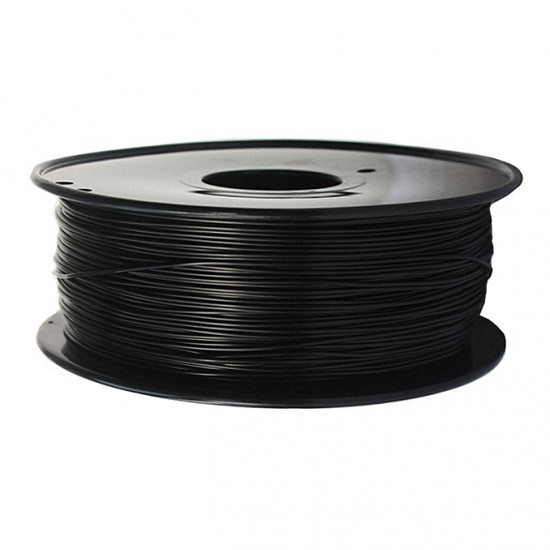 Conductive ABS plastic KLEMA 1.75 / 2.85 / 3.00 mm