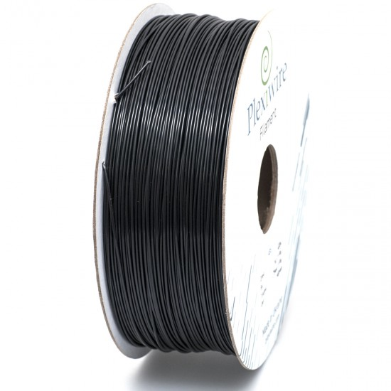 ABS + plastic for 3D printer 1.75mm black (400m / 1kg)