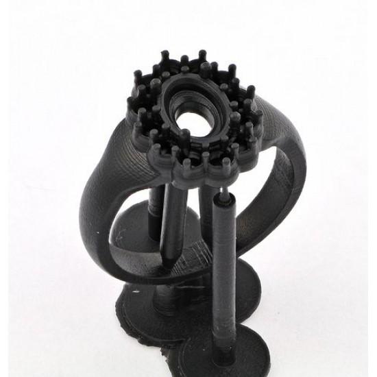 Cartridge Formlabs Black Resin (black), 1l