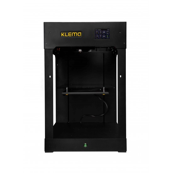 3D printer KLEMA PRO (with acrylic walls)