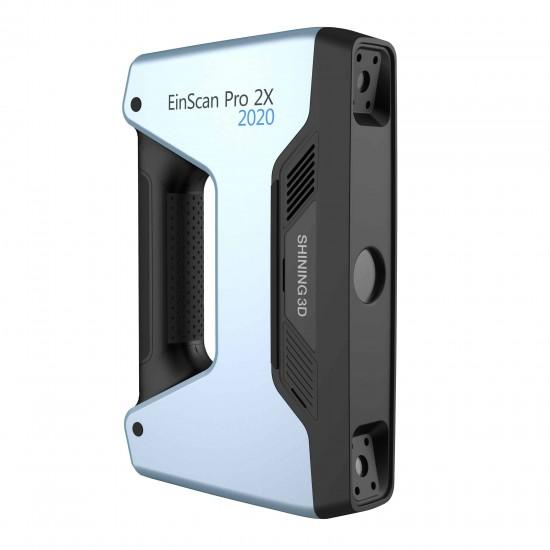 3D scanner SHINING 3D EinScan Pro 2X 2020