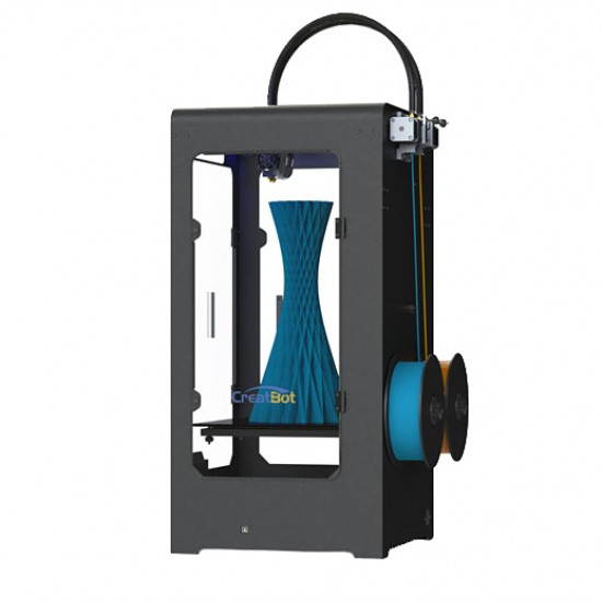 3D printer CreatBot DX Plus