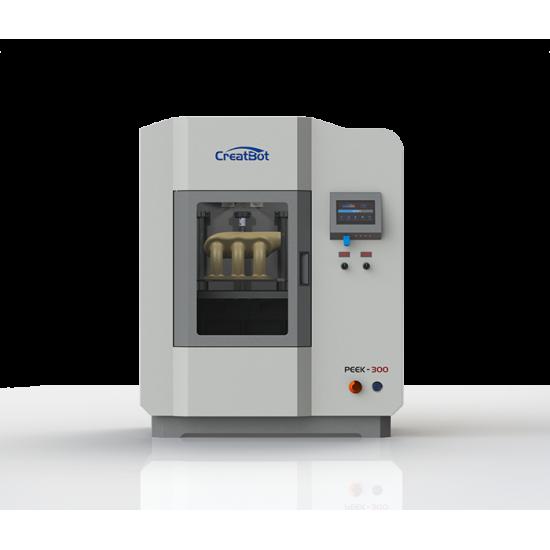 3D printer CreatBot PEEK 300