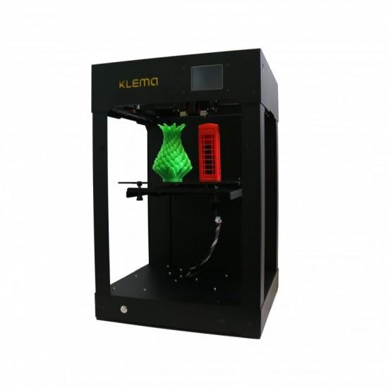 3D printer KLEMA 250 Twin
