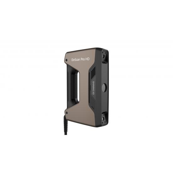 3D scanner SHINING 3D EinScan Pro HD