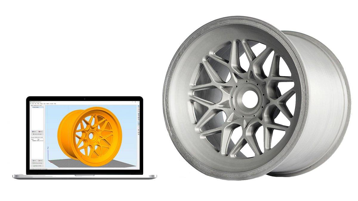 CreatBot D600 Pro 3D printer buy Poznan