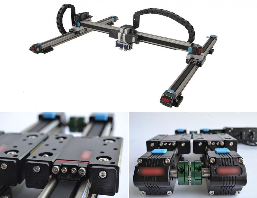 CreatBot D600 Pro 3D printer buy Lublin