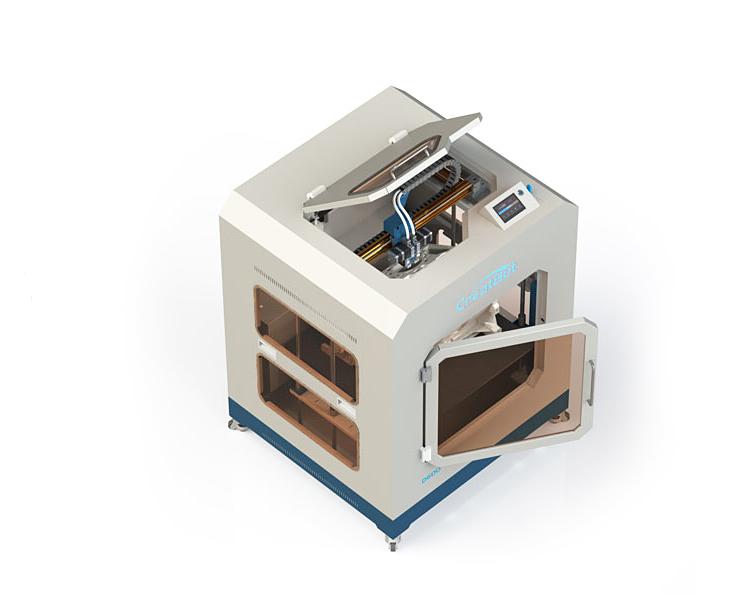 CreatBot D600 Pro 3D printer buy Warsaw